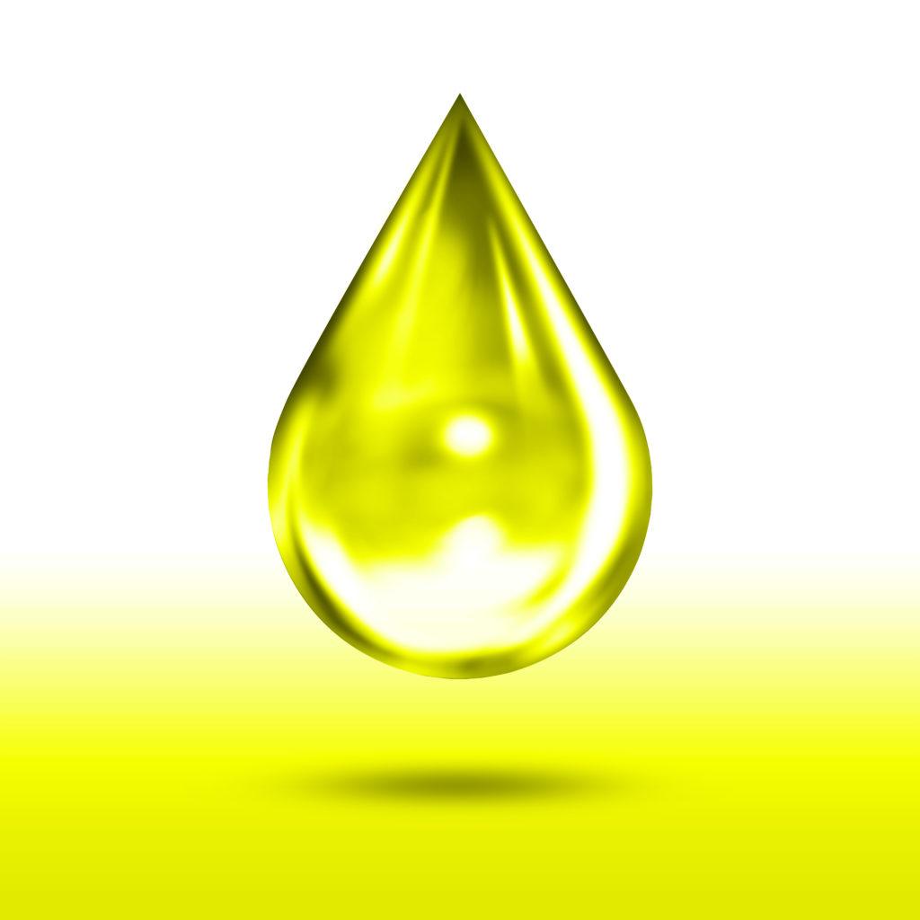 Symbol for fuel additives.